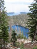 View of Granite Lake