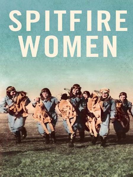 Dziewczyny w my¶liwcach / Spitfire Women (2010) PL.TVRip.XviD / Lektor PL