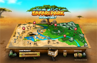 San Diego Zoo Safari Park Adventure