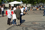 Breitscheidplatz, Berlin01.09.2012