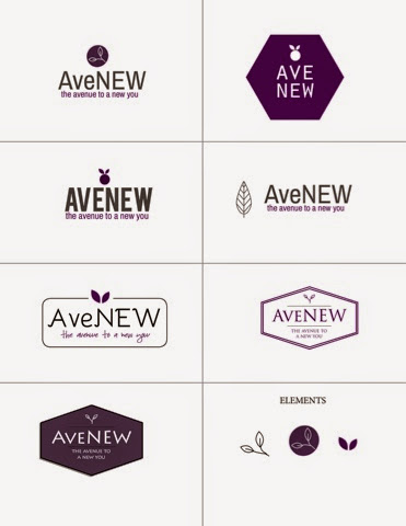 branding logo process style guide