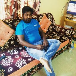 Ranjith K. avatar