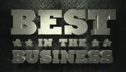 Najlepsi w bran�y / Best in the Business (2011) PL.TVRip.XviD / Lektor PL