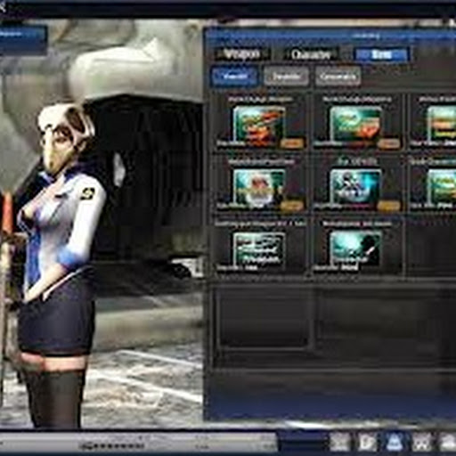 GM the cheater school bagi-bagi char major dan diamond gratis 21 - 22