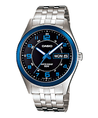 Casio Couple Standard : MTP-1336D