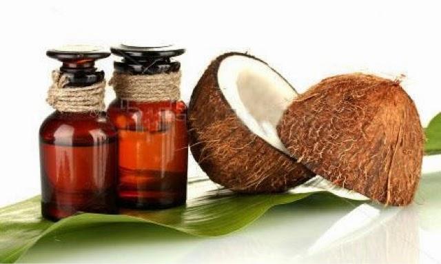Petua tingkatkan imun sistem tubuh | VCO, minyak kelapa dara