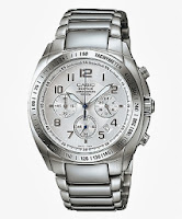 Casio Edifice Chronograph : ef-502d
