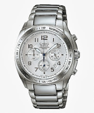 Casio Edifice : ERA-201D