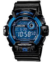 Casio Duro200 : G-8900A-1