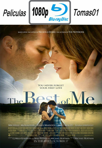 The Best of Me (Lo mejor de mí) (2014) BRRip 1080p