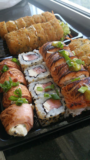 Samurai Sushi, Av. Dr. Francisco Moreira, 891 - Luzia, Aracaju - SE, 49045-210, Brasil, Restaurantes_Sushi, estado Sergipe