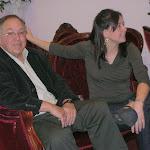 Peter & Marya