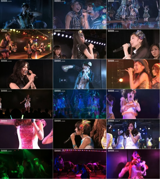 "(LIVE)(公演) SKE48 チームS 4th ""RESET"" 出張公演 131222 (Download)"