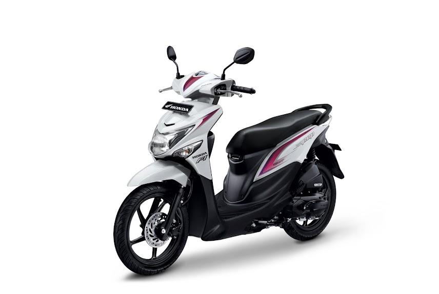 All New Honda BeAT POP eSP - Spesifikasi Lengkap dan Harga