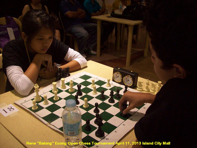 "Philippines-Bohol-Chess-Tournament-Balong-Econg00062 - All Set for Rene ""Balong"" Econg Open Chess Tournament Apr 11 - Sports and Fitness"
