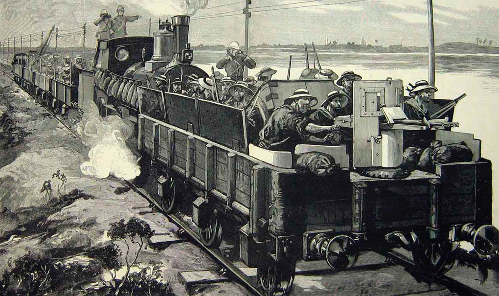 Image result for armored train