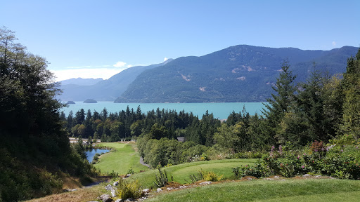 Furry Creek Golf & Country Club, 150 Country Club Rd, Furry Creek, BC V0N 3Z2, Canada, Golf Club, state British Columbia