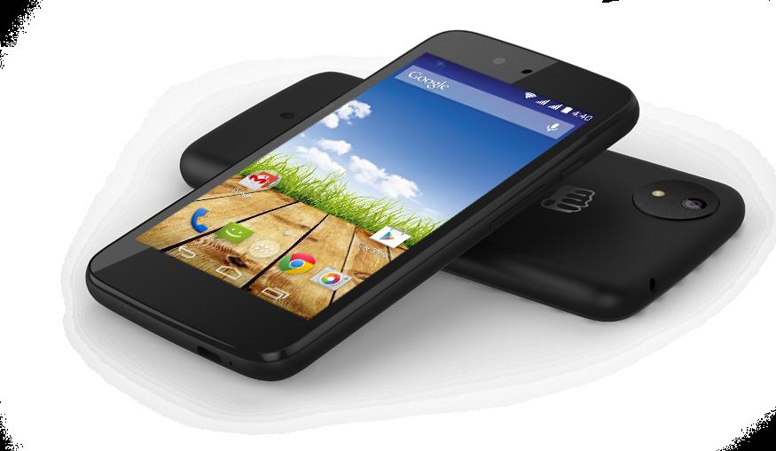 Micromax Android One - Spesifikasi Lengkap dan Harga
