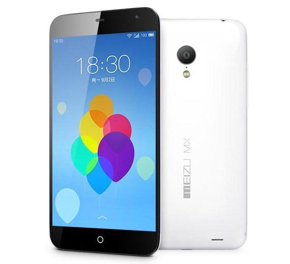 Meizu MX4 - Spesifikasi Lengkap dan Harga