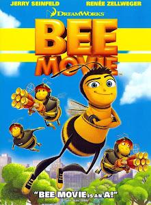 Câu Chuyện Của Ong - Bee Movie poster