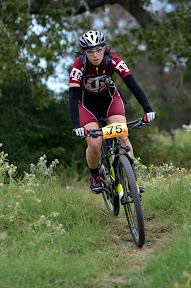Bluff Creek Ranch (A&M Race) - Cross Country - Oct 2012 - By Jay Peterson