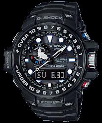 Casio G Shock : GWN-1000B