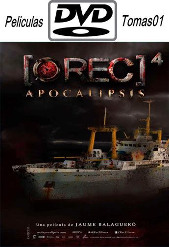 Descarga •REC 4: Apocalipsis (2014) [DVDRip/Castellano] [Terror - España] [MEGA] (2014) 1 link Audio Latino