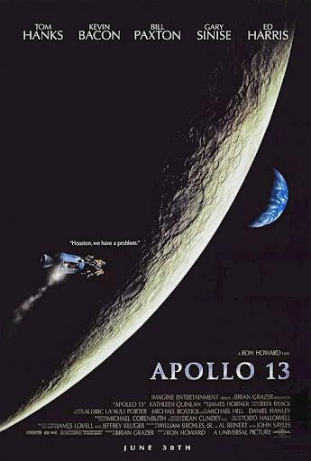 Phi Thuyền Apollo 13 - Apollo 13 (1995)