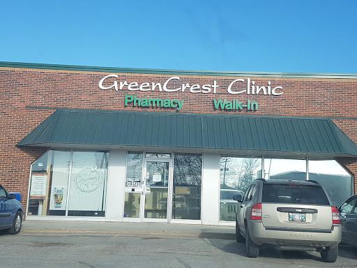 Greencrest Pembina Clinic, 2750 Pembina Hwy Unit B, Winnipeg, MB R3T 2H8, Canada, Medical Clinic, state Manitoba
