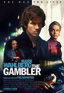 Giáo Sư Cờ Bạc - The Gambler (2014)