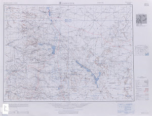 Thumbnail U. S. Army map nl38-2