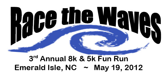 Race the Wave