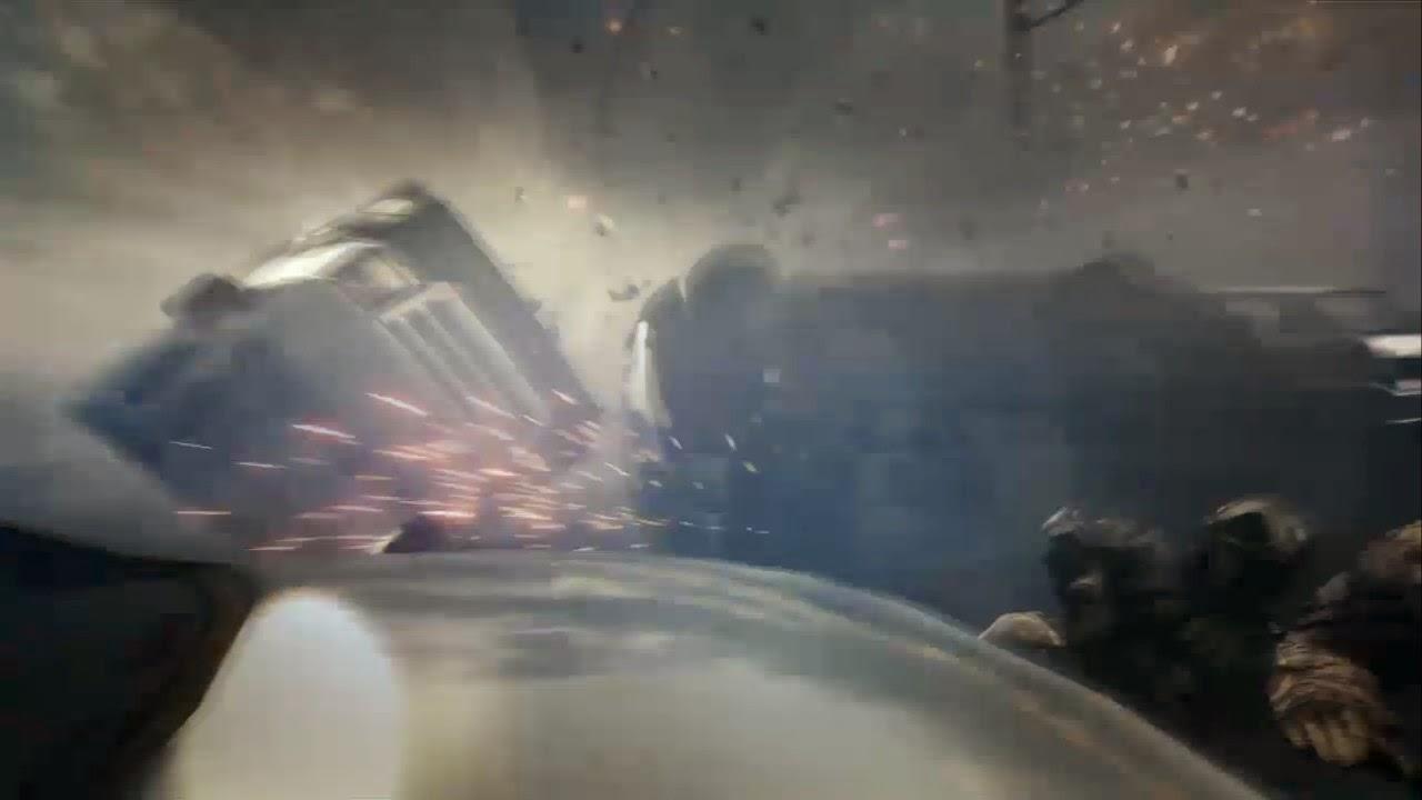 Một số hình ảnh về chế độ Multiplayer của Battlefield 4