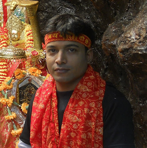 Rohit Mohanty picture
