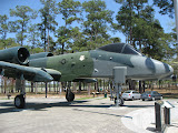 Myrtle Beach AFB Planes - 04