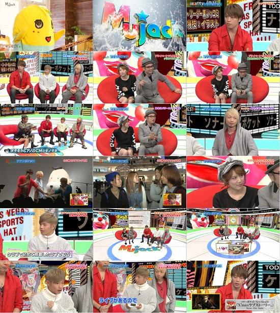 (TV-Variety)(720p) 矢吹奈子 深川麻衣 – 福岡恋愛白書10 十回目の鈴が鳴るとき 151224