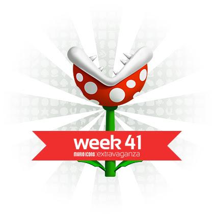 Extravaganza Week 41