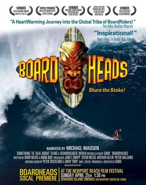 Deskomaniacy / BoardHeads (2010) PL.TVRip.XviD / Lektor PL