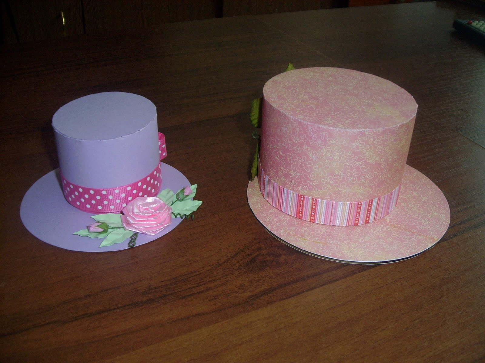 Как Сделать Шляпу Цилиндр Из Картона 95