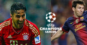 Bayern Munich vs. Barcelona en Vivo - Champions League
