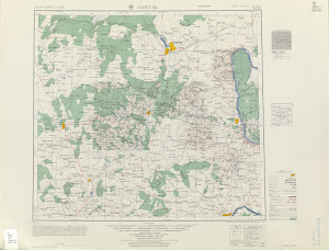 Thumbnail U. S. Army map no39-12