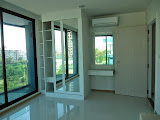 spacious one-bedroom for sale     for sale in Jomtien Pattaya
