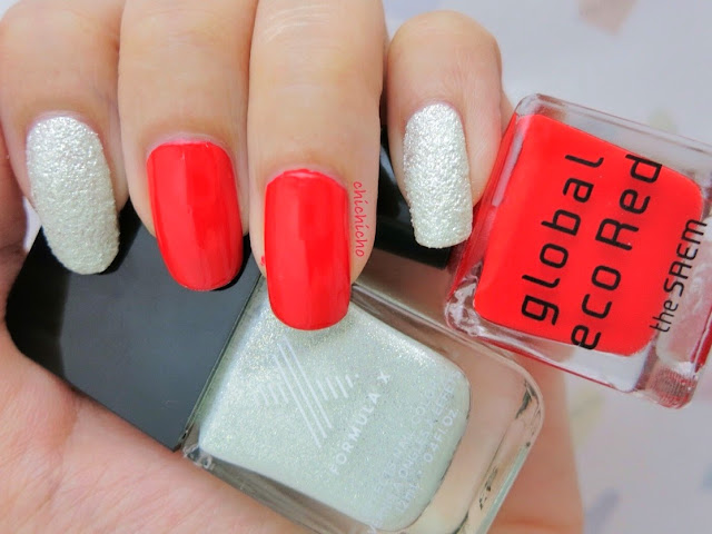 Lace Full Nail Wrap - Born Pretty Store Review