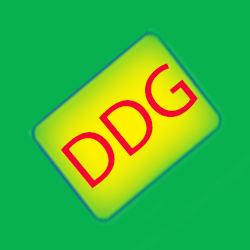 DDG photo, image