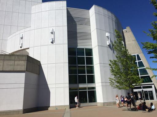 The Port Theatre, 125 Front St, Nanaimo, BC V9R 6Z4, Canada, Event Venue, state British Columbia