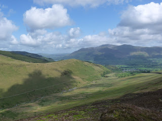Coledale and Braithwaite.