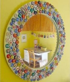 Ideas de decoracion para habitaciones - Decoracion con reciclaje para el hogar ...