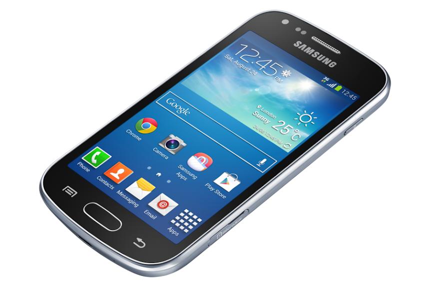 Samsung Galaxy Trend Plus - Spesifikasi Lengkap dan Harga