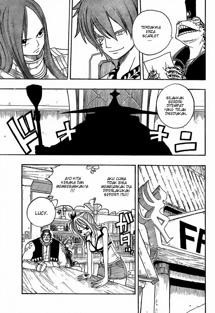 Fairy Tail Manga Viewer 23 page 11