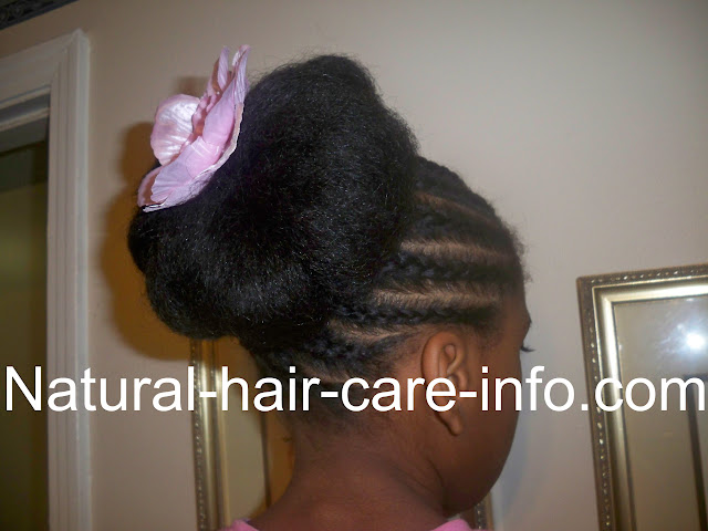 Hairstyles for 5th grade : Black Kids Hairstyles Tutorials and Guides on all Kid